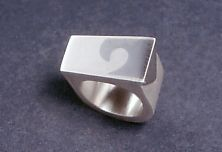 married metals ring
